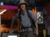 ナダールの穴 無料動画~今回のオモシロ家庭教師はサバイバル登山家・服部文祥さんJr高島熱望!命のやりとり野生に帰る登山家が登場!!~111031