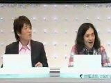 世界は言葉でできている 無料動画~ついに小島慶子がやって来た…あの女たちの名言を超えるシーズン2の闘い開幕!~111108