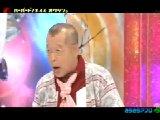 きらきらアフロ 無料動画〜左手の痛みを訴える松嶋に鶴瓶は知人の医師を紹介。そのお医者さんが松嶋家に往診。〜111102
